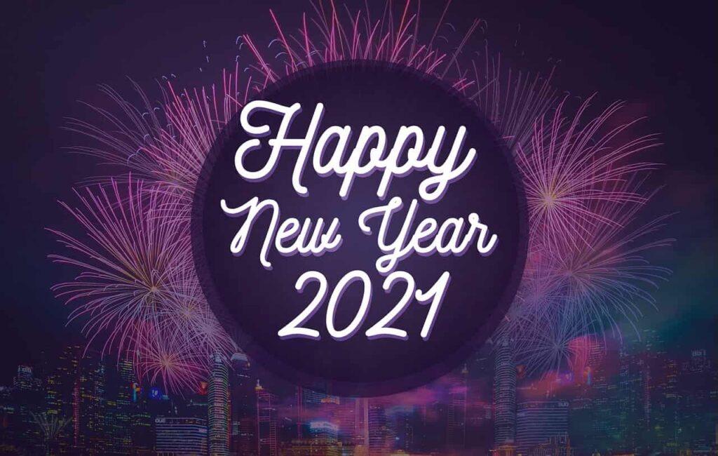 wish you happy new year shayari in hindi